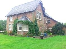 Norbury Farmhouse